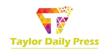 Taylor Daily Press