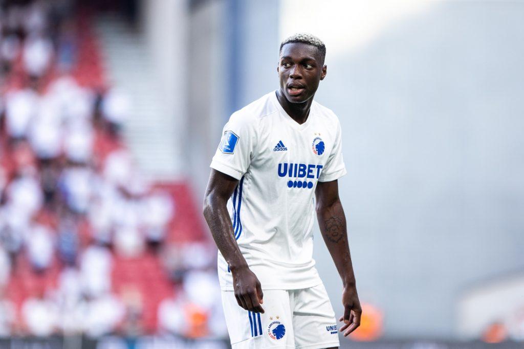 """Club Brugge wil héél ver gaan voor Mohamed Daramy (19): """"Bod van 12 miljoen euro ligt op tafel"""""""