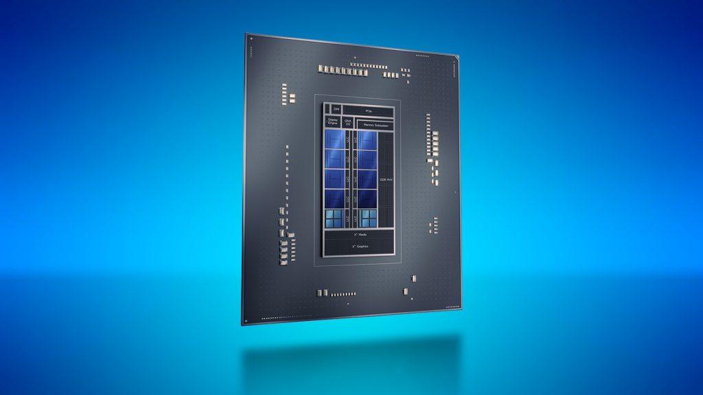 Intel Core i9-12900K 16 Core Alder Lake CPU Modular on ASUS ROG STRIX Z690-E Gaming WIFI Motherboard, Faster Than Core i9-11900K