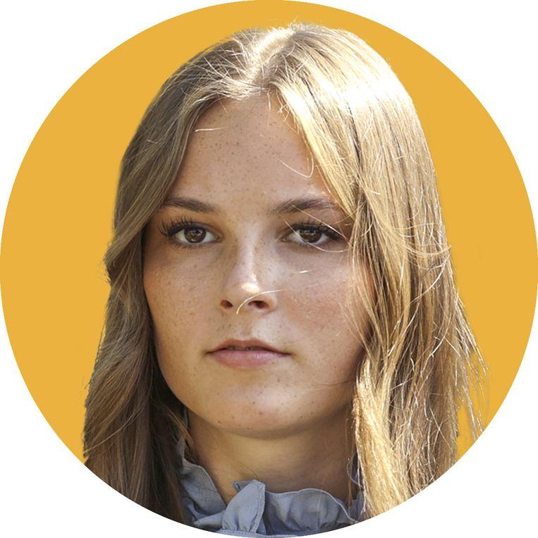 Ingrid Alexandra.  rv . picture