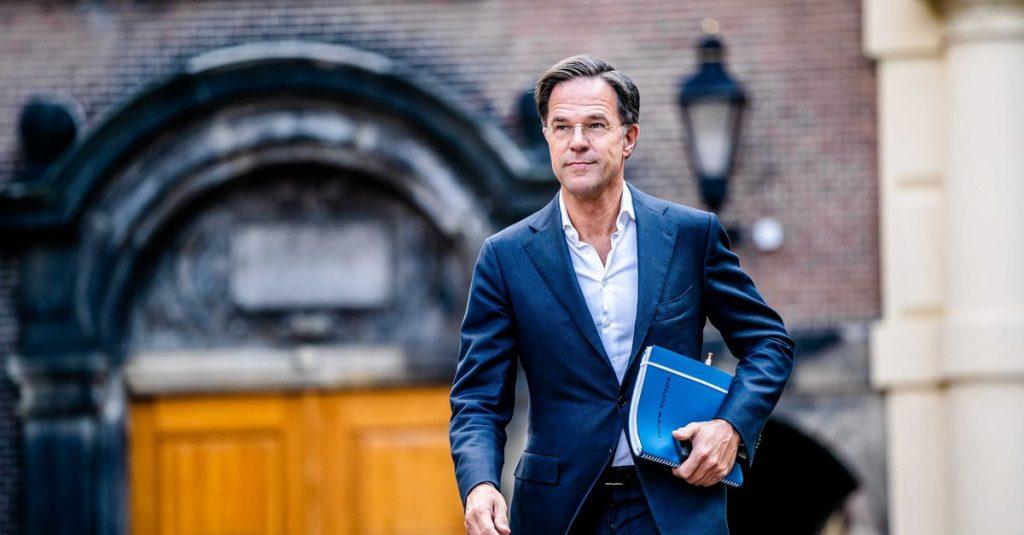 VVD-D66 Memo: Less Market, More Government