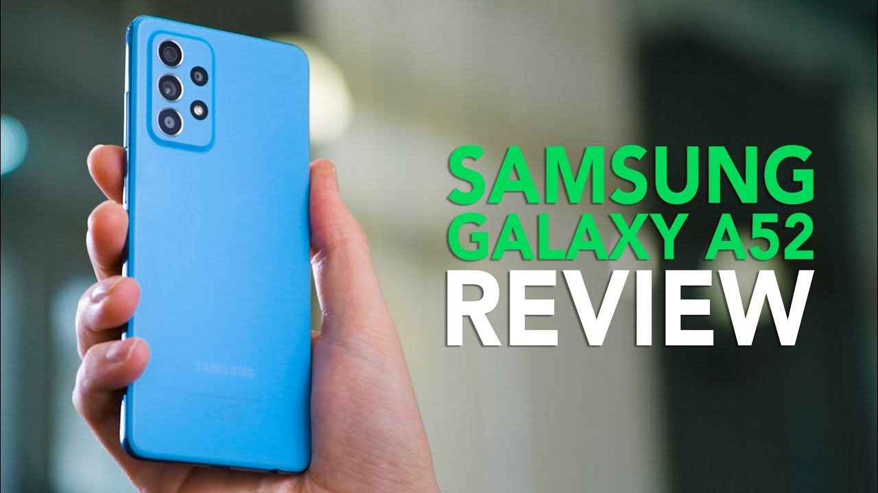 Samsung Galaxy A52 review: Have the new Samsung sales arrived?