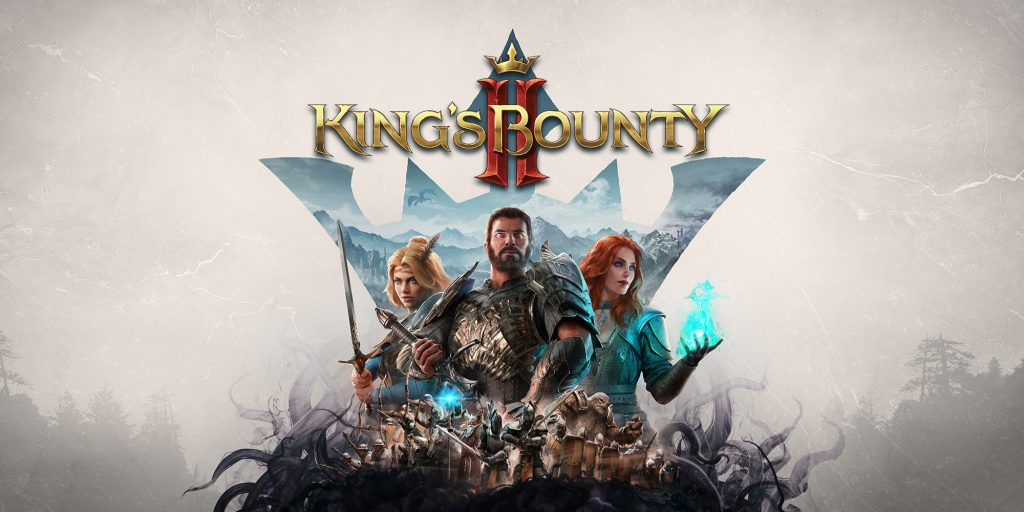 [Giveaway] Win a cool King's Bounty II chest full of goodies and the game itself!