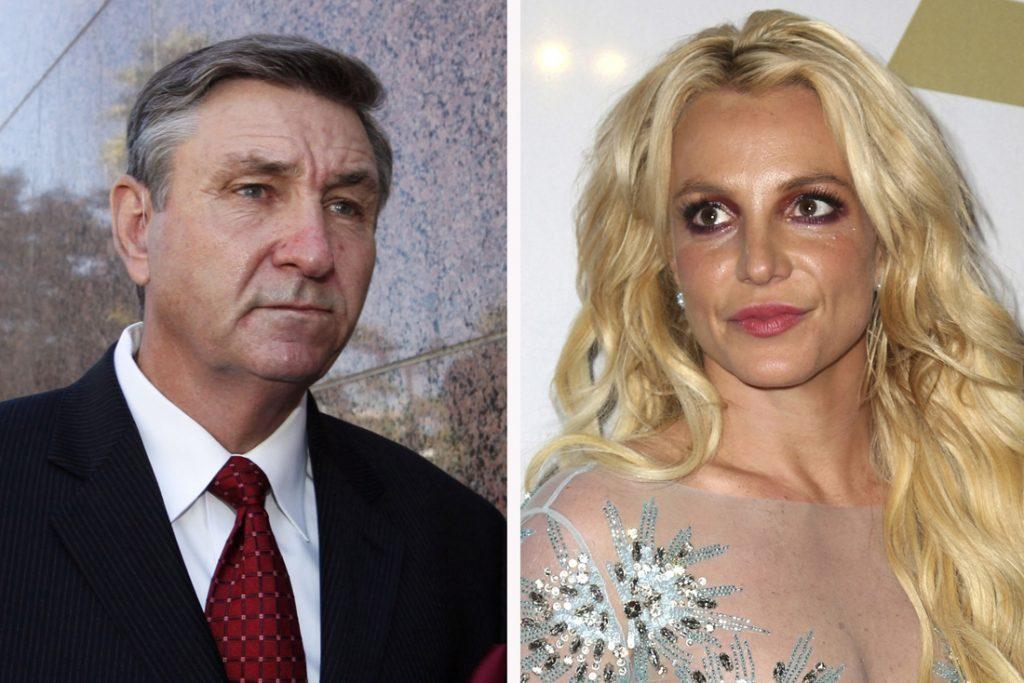 """""""Grote overwinning voor Britney"""": vader Jamie Spears stapt op als haar voogd"""