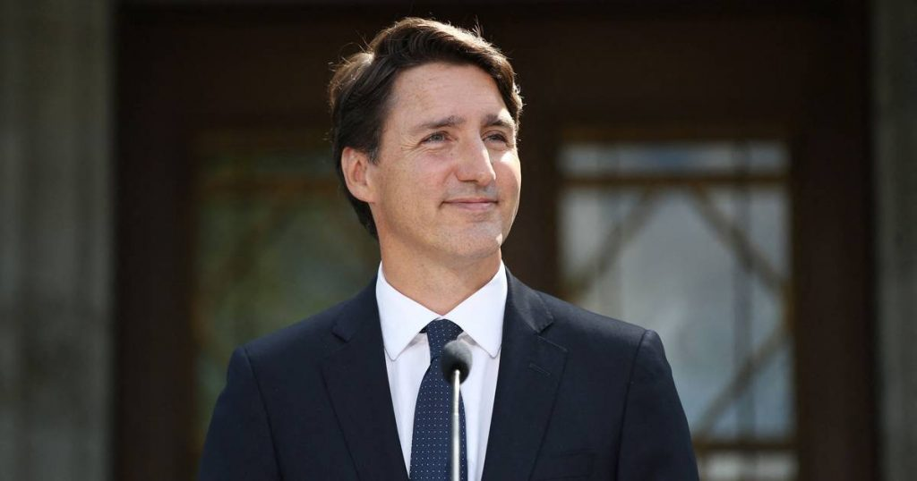 Canadians go to the polls two years earlier than planned    abroad