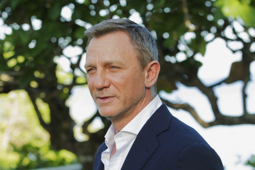 "Children of Actor Daniel Craig ""James Bond"" Don't Have to ..."