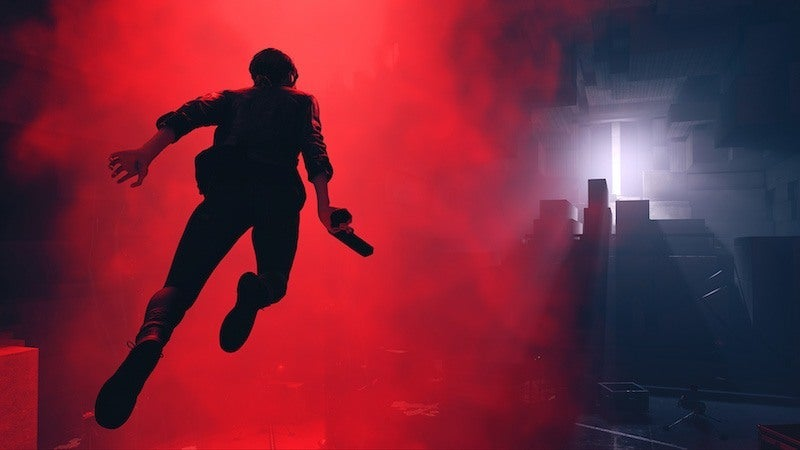 Control exceeds 10 million players, the new Remedy game is in full production
