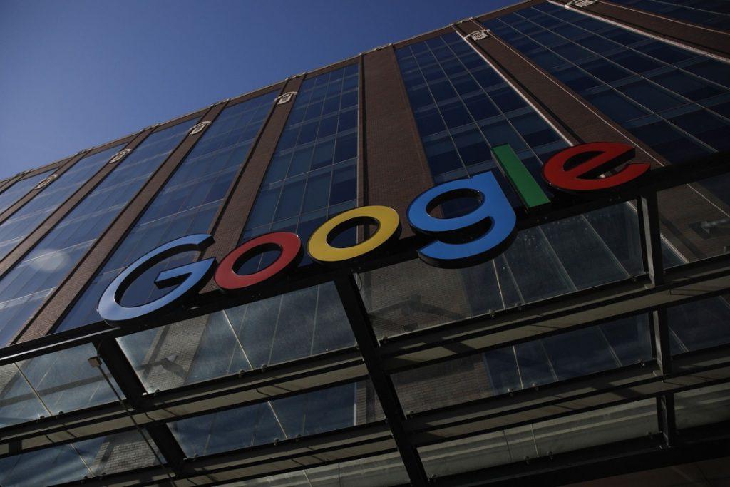Thuiswerken bij Google? Dat is dan minder verdienen