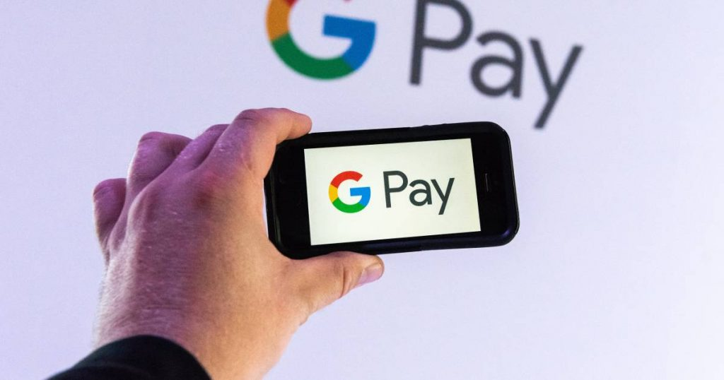 'Green' Belgian payment app relies on hack with Google Pay |  Economie