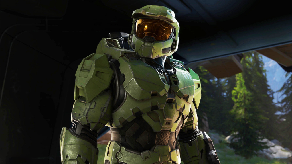 Halo Infinite will not include Co-op and Forge mode at release