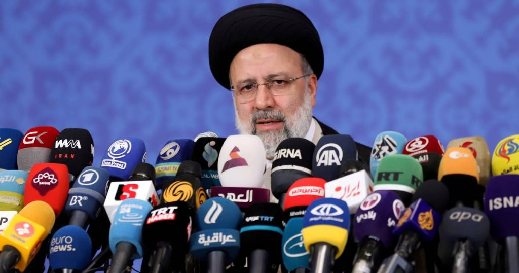 Iranian President: US military defeat should be seen as an opportunity in the hands of the Taliban in Afghanistan