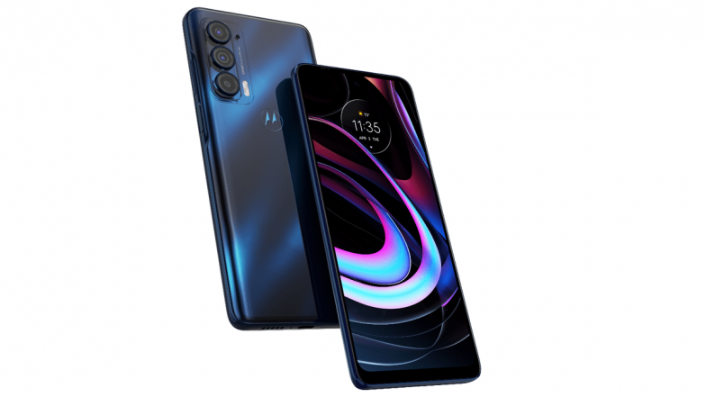 Motorola Edge 2021 launched with Snapdragon 778 SoC;  Prices, features and specifications