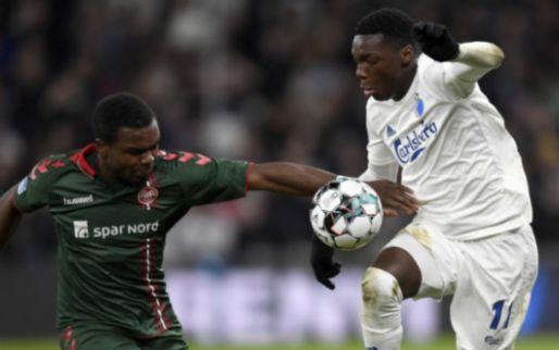 Geen Daramy voor Club Brugge, Ajax is begonnen met onderhandelingen