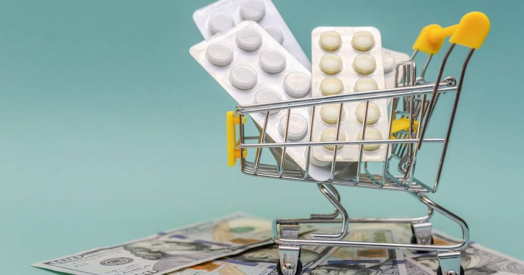 On average, you earn more in chemistry and pharmacy: Expert reveals why |  my guide
