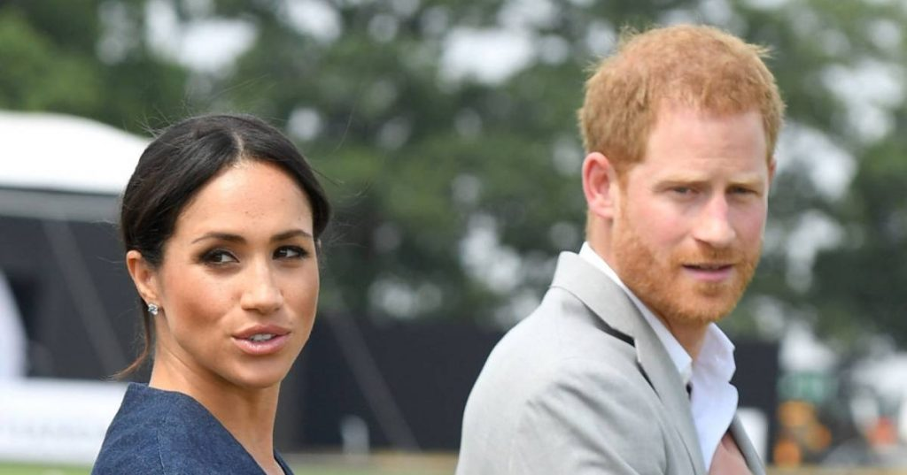 Prince Harry and Meghan Markle: 'We are devastated and scared'    Property