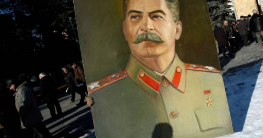 Remains of thousands of Stalin victims discovered in Ukraine    News