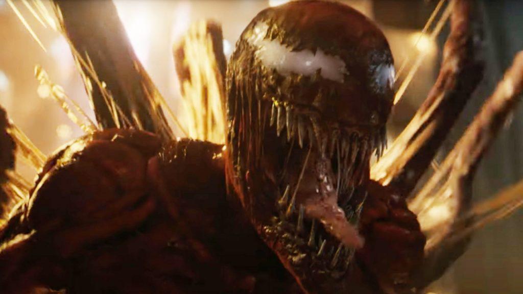 Sony may finish 'Venom 2' and push 'Morbius' away