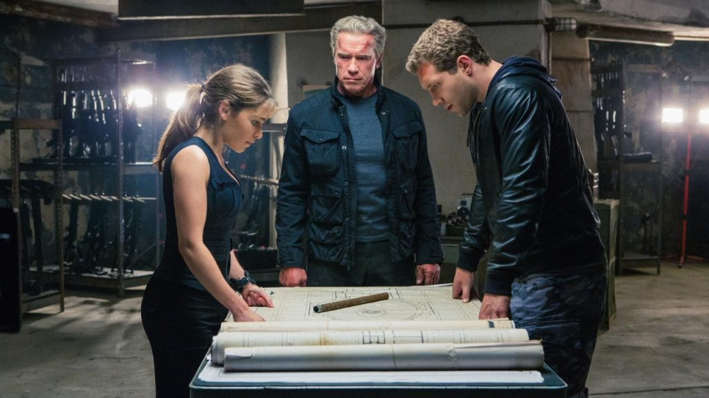 """The director of """"Terminator: Genisys"""" refused to make films after a major failure"""