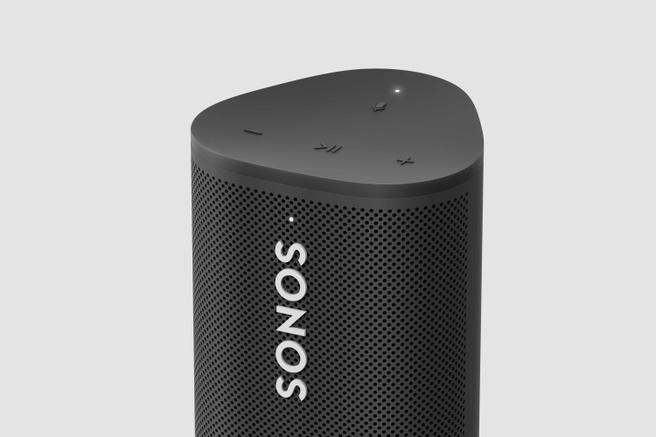 Sonos Room
