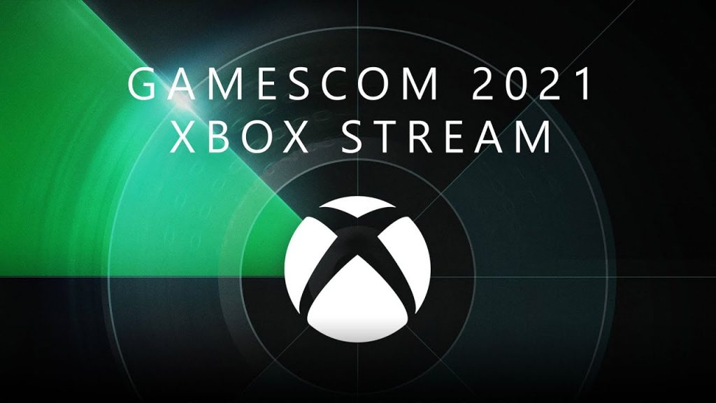 Watch all Gamescom Xbox Stream trailers here