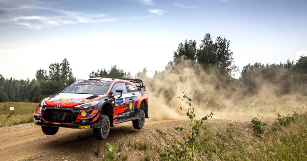 What is the World Cup Rally?  And why two in the car?  The WRC for Dummies |  Cars and motorsports