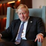 ► 'Donnez-moi un break': Boris Johnson responds to French riots over failed submarine deal