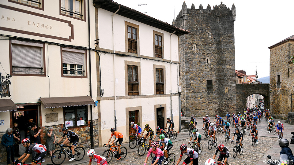 LIVESTREAM Vuelta: Did he leave the Storer to win the third stage?  |  Vuelta a Espana 2021