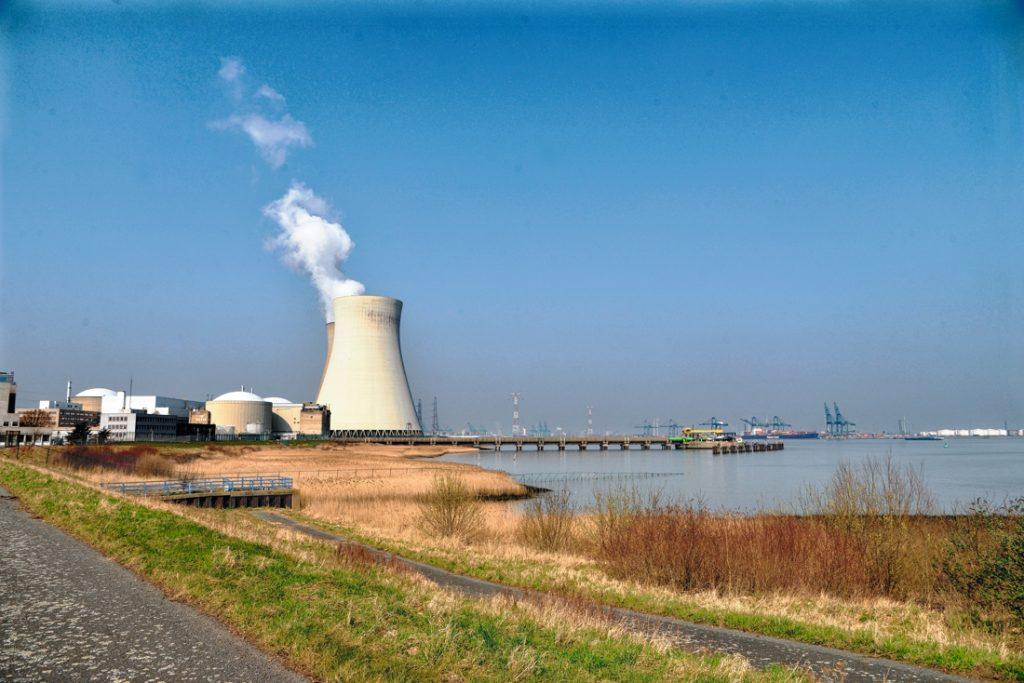 """Voormalig energieminister Marghem: """"Verlenging van twee kernreactoren wordt onvermijdelijk"""""""