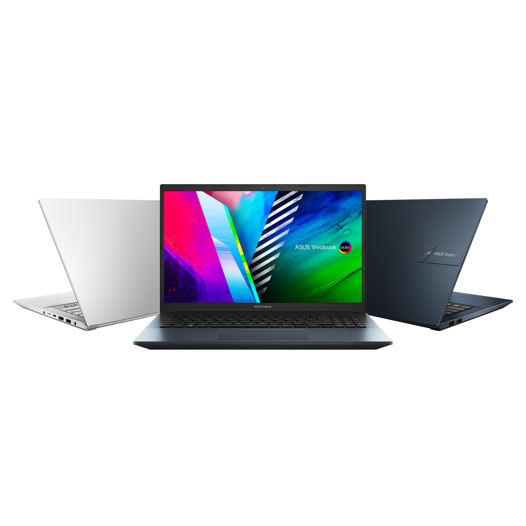 ASUS announces comprehensive build-in and OLED suite with Windows 11