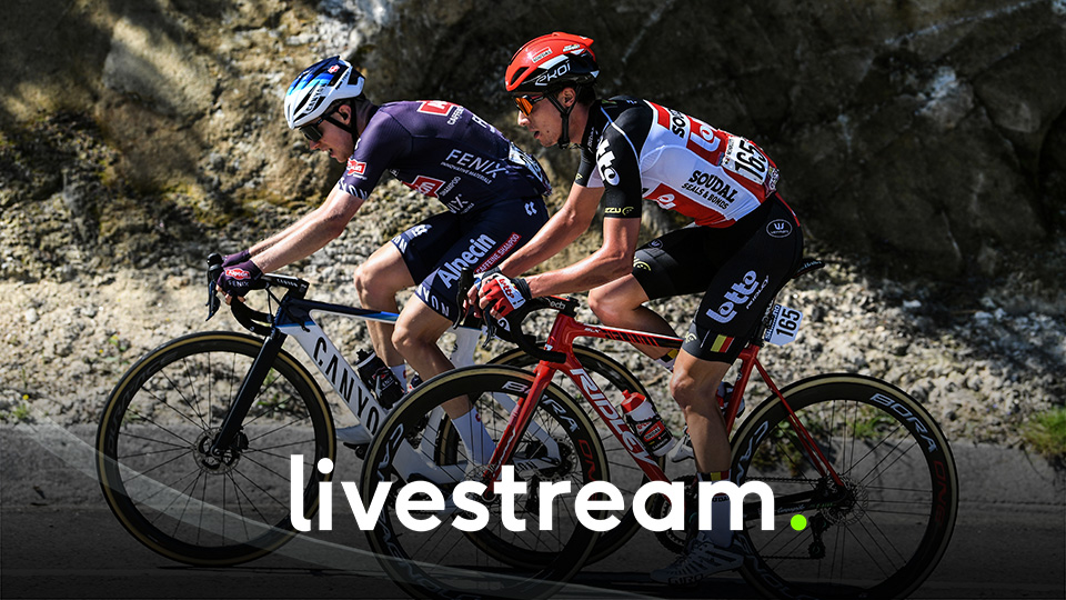 LIVESTREAM: The group leader fights for stage victory, and competes among the men of the ranking |  Vuelta a Espana 2021
