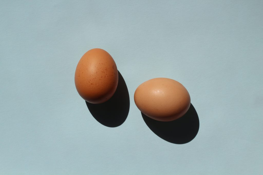 The science has finally been published: This is how you calculate the shape of an egg