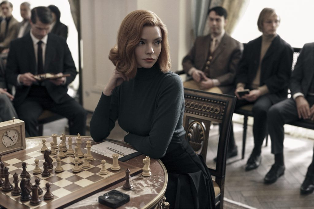 Chess icon sues Netflix over 'false allegations' in...