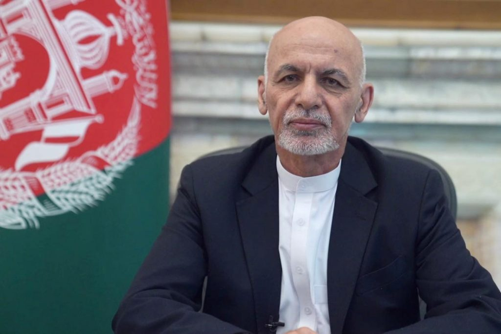 US ambassador: 'New agreement with Taliban failed ...
