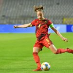 Red Flames Wipe the Ground with Albania: Tessa Wallart VI…