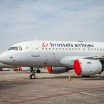 Brussels Airlines is looking at many more bookings for the US after the announcement …