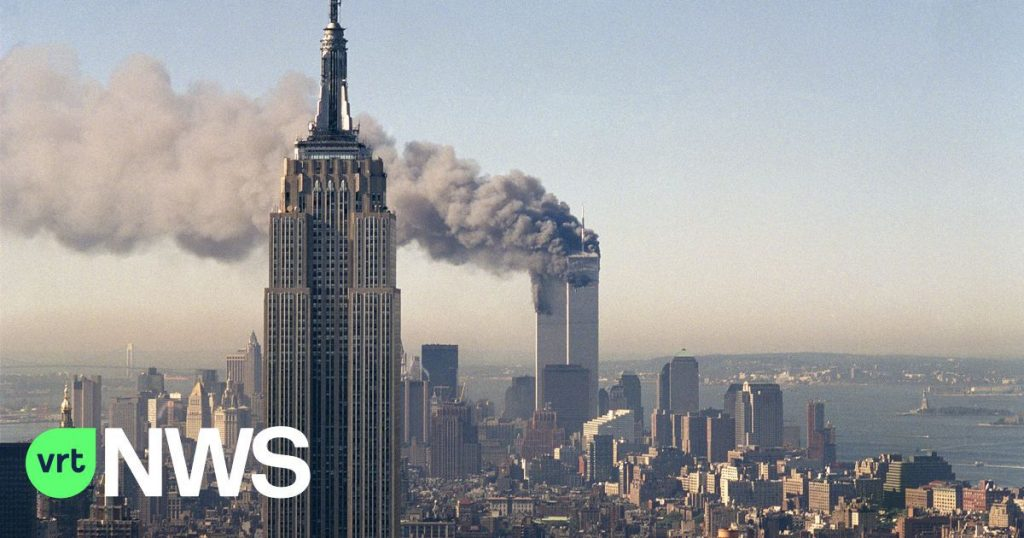 20 years after 9/11: The United States commemorates the bloody attacks you can expect from the VRT NWS
