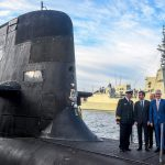 Australia points to France's assistance in the submarine affair