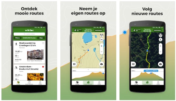 Best Android Apps in Week 38 from Google Play Store