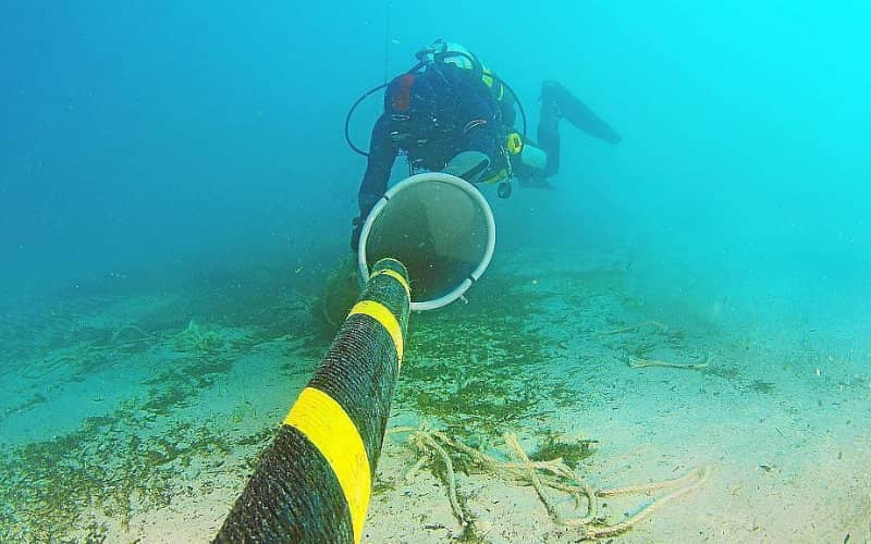 Britain's Xlinks wants to get power from Morocco via submarine cable