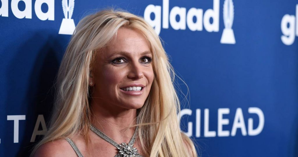 Britney Spears not charged with assault and battery after incident with housekeeper |  showbiz
