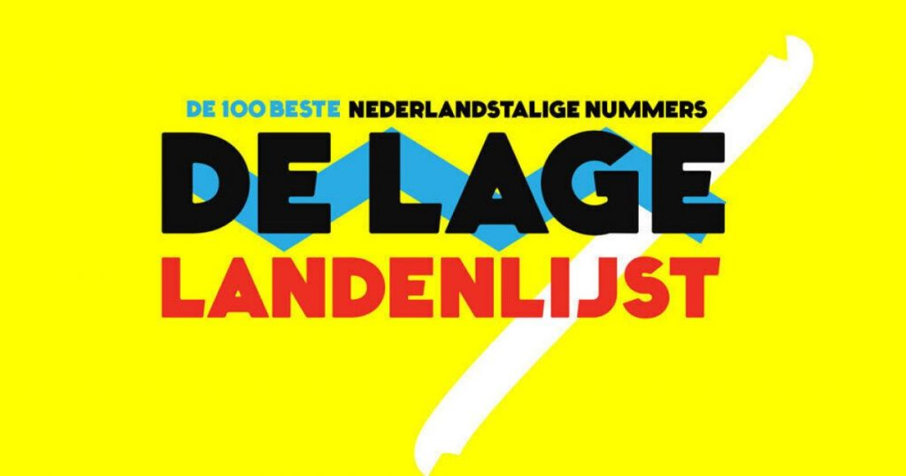 "Chris De Bruyne with ""Amsterdam"" on top of De Lage Landenlijst for the first time"