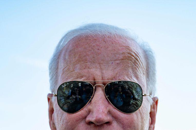 Cold War II begins, and Joe Biden offers the world a choice