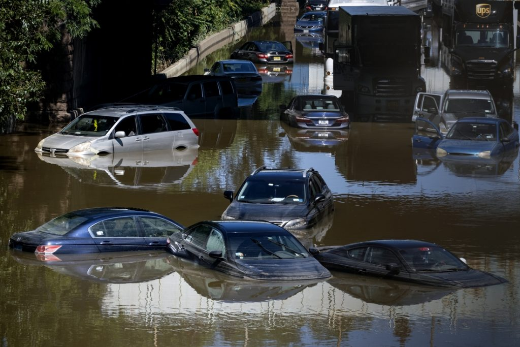 Death toll rises after severe weather in US: minimum ...