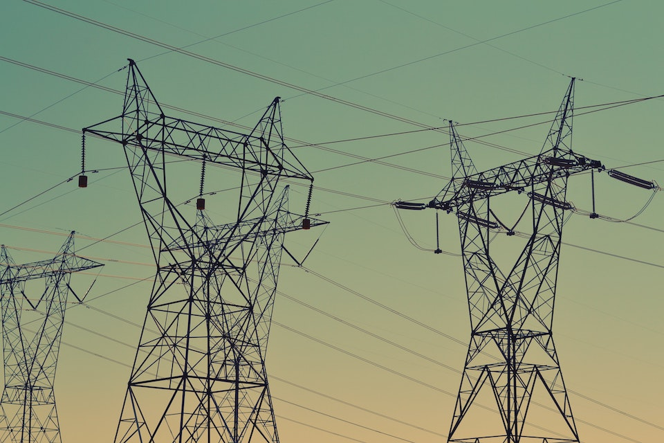 Energy prices are rising as a result of years of no politics