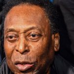 """Football icon """"Pelé"""" leaves intensive care for the second time: """"My friends, I still smile every day"""" 