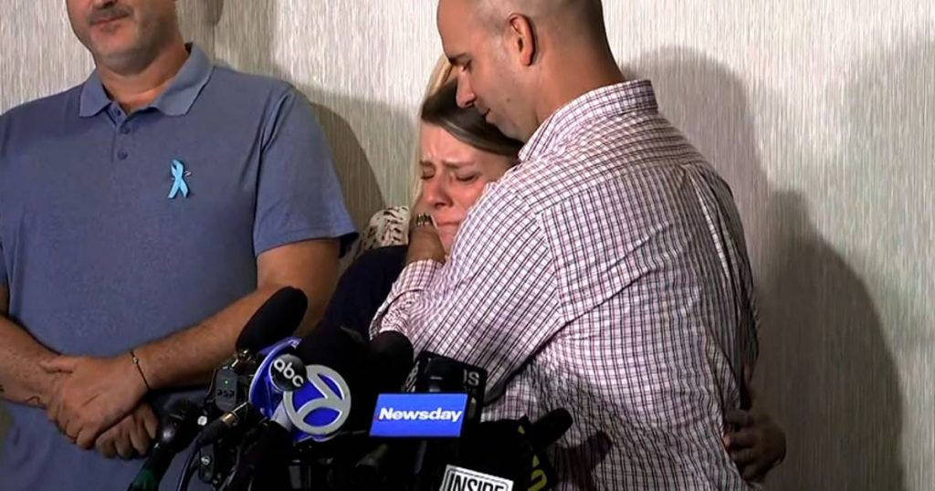 Gabi Pettito's family addresses her missing fiancé: 'Brian, we ask that you turn yourself in'    Abroad