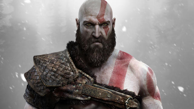 """God of War Creator: """"At least two big, traditional announcements during PlayStation Showcase"""""""