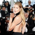 """Model Doutzen Kroes: """"I will not be forced to …"""