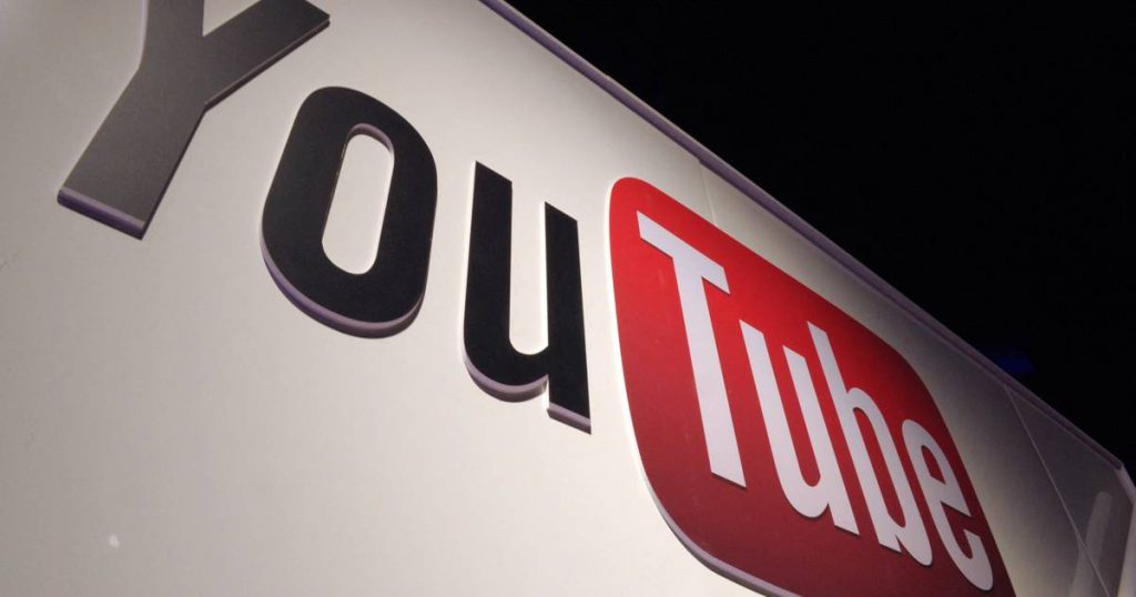 Moscow threatens to block YouTube    Abroad