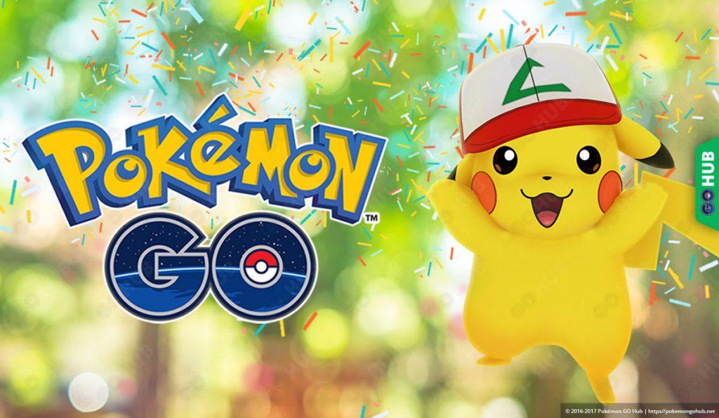 Pokemon Go, the pokemon company, pokemon, nintendo, Niantic